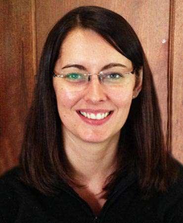 Robyn Worthington