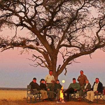 Safari Life Gallery18