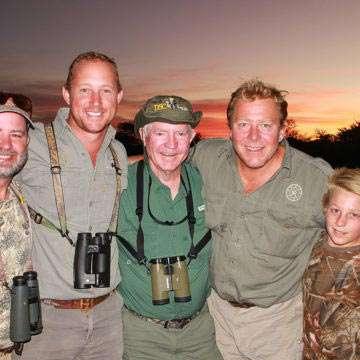 Safari Life Gallery20