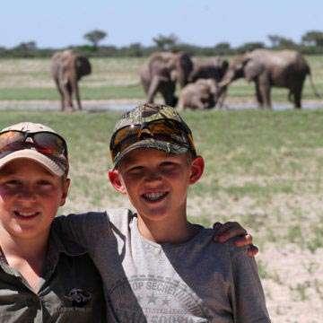 Safari Life Gallery3