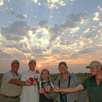 Safari Life Gallery8